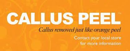 Bilde for produsent Callus Peel