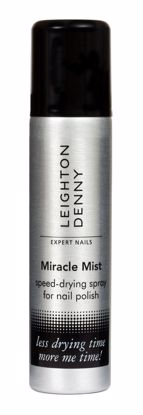Bilde av Miracle Mist (75ml spray) - hurtigtørking av neglelakk