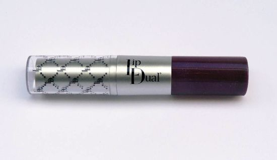 Bilde av Sheer Bravery Lip Dual (high gloss)