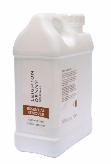 Bilde av Essential Remover 1 liter  - neglelakkfjerner (Proff)